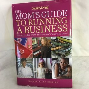The Moms Guide To Running A Business Book
